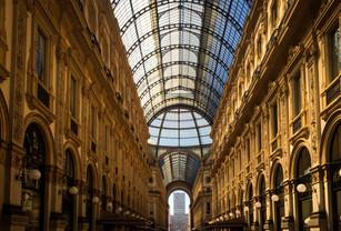 Milan, Italy 2016