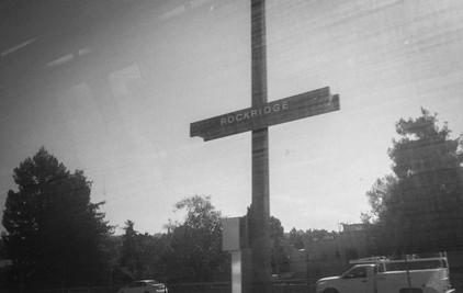 Rockridge, Oackland