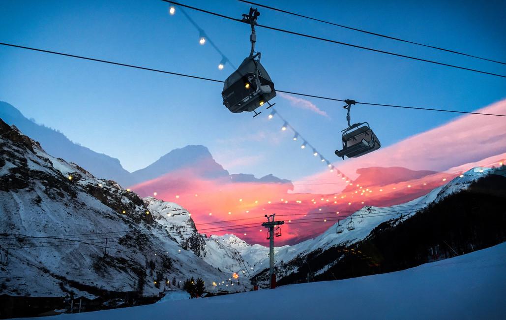 Cocorico Val d'Isère