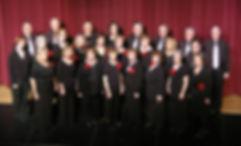 harmonic relief group photo, may 2011