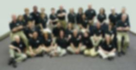 harmonic relief group photo, April 2010