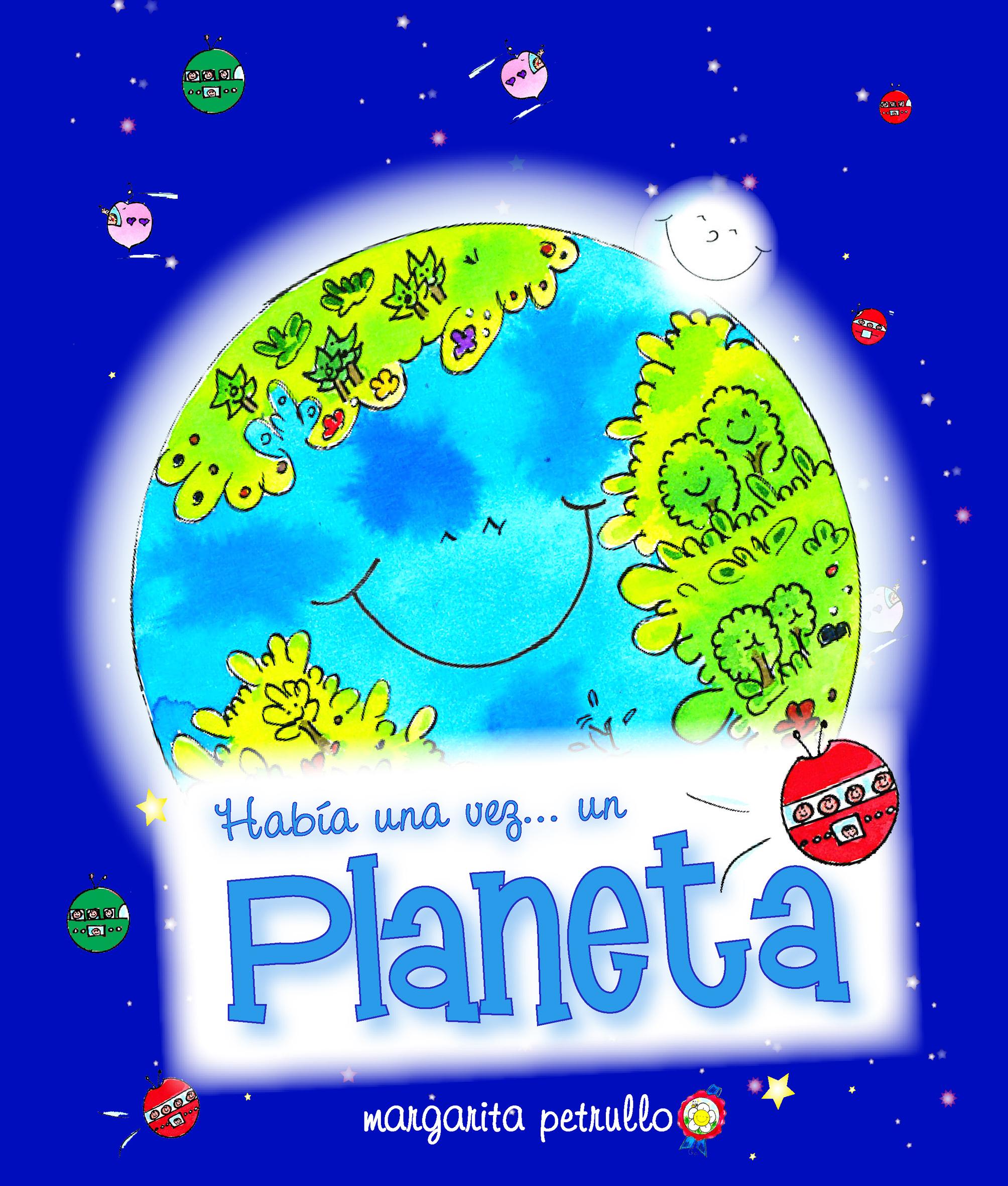 Había una vez...un Planeta € 10