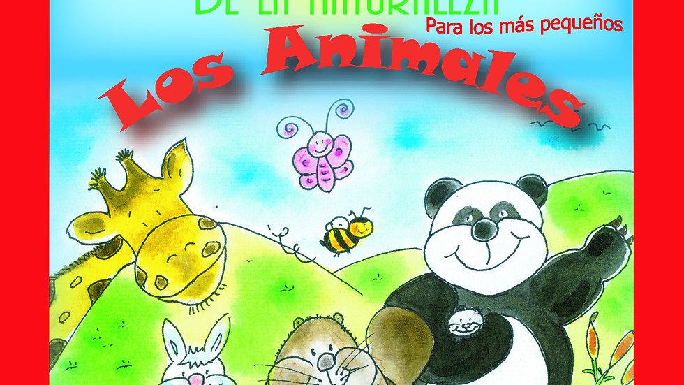 La Belleza de la Naturaleza:LOS ANIMALES