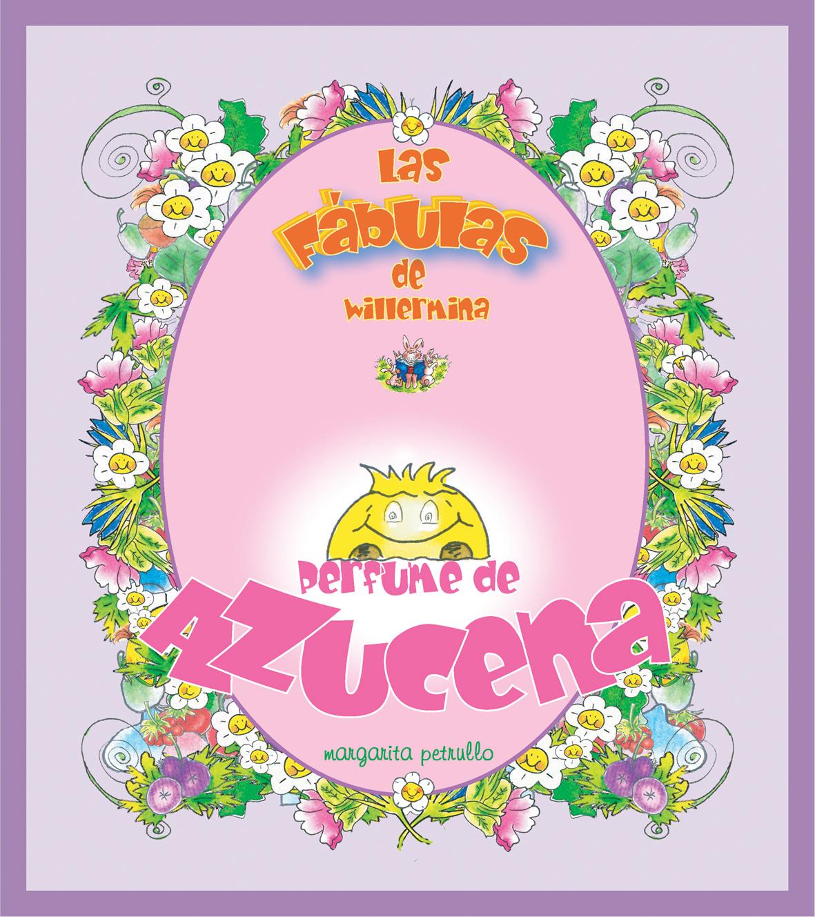 TAPA Perfume de Azucena € 10