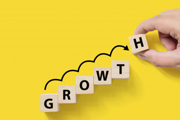 Growth Building Strategy