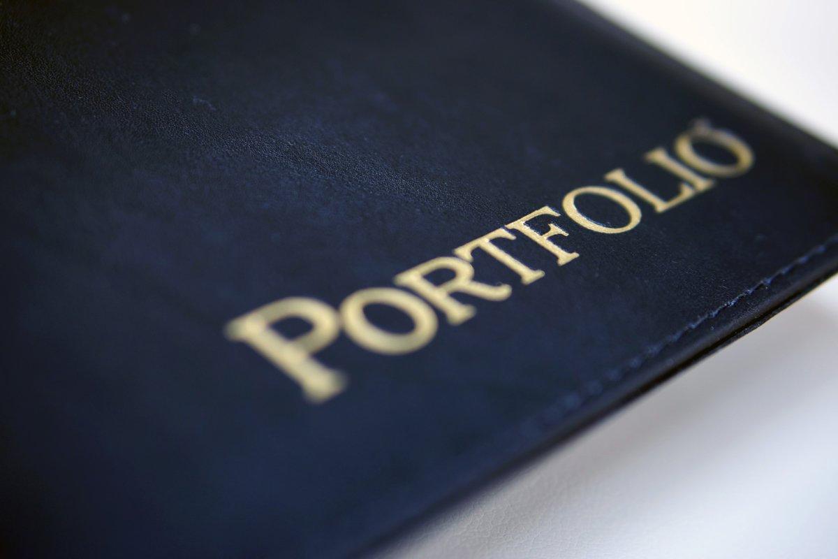 FREE Portfolio Overview