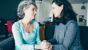 Moving Seniors: Settling into a New Home