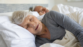 Treating Insomnia in Elderly People