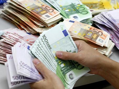Une imprimerie clandestine avec 41 millions d'euros en faux billets découverte en Italie