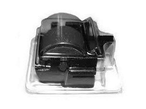 Rouleau encreur noir ou rouge pour BJ2802