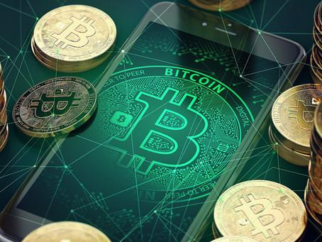 Premier braquage pour s'emparer de bitcoins au Royaume-Uni !