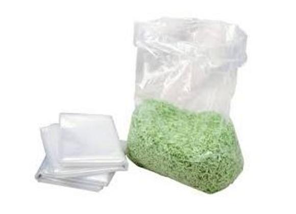 Lot de 100 sacs plastiques jetables