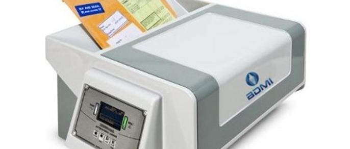 Détecteur de lettres et colis piégés DLCP