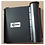 Thumbnail: Ruban encre noire ou rouge pour série P9000