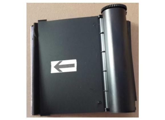 Ruban encre noire ou rouge pour série P9000