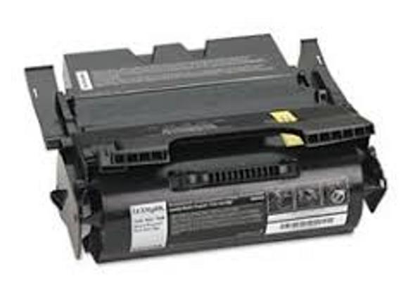 Toner magnétique T650 MICR