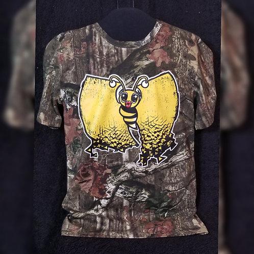 WUBEEZ Unisex T-Shirts