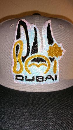 DUBAI GOLD (Exclusive)