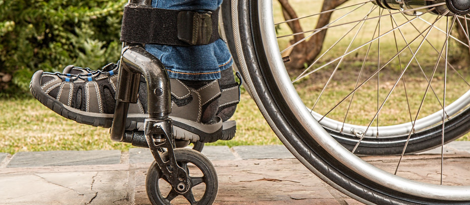 How to Find and Modify Your Ideal Accessible Home