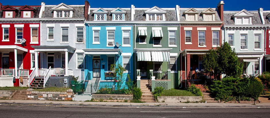Tips for Building a House in Washington, D.C.