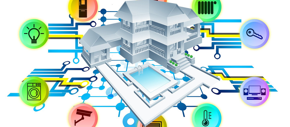 Considering Smart Technology for Your Home? Security and Energy-Efficiency Are Key