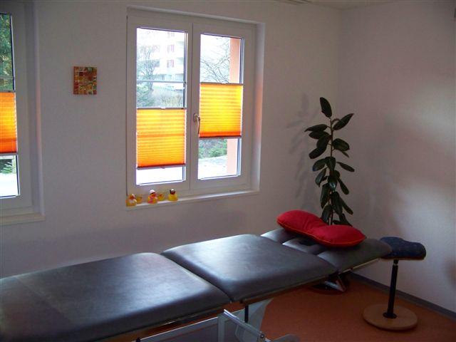 Praxis Zimmer