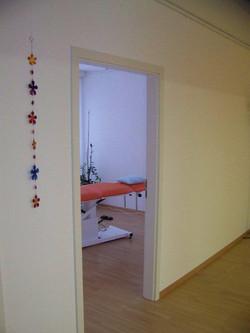 Behandlungs Zimmer