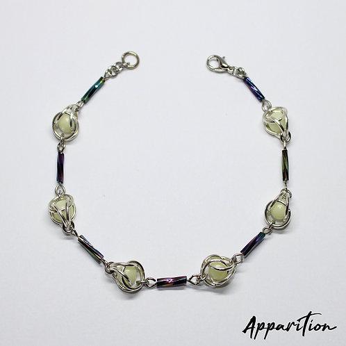 Portal Chainmaille Bracelet