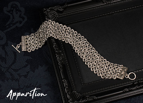 MerNeith Chainmaille Bracelet