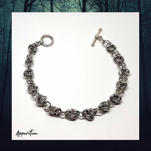 Fourever Chainmaille Bracelet