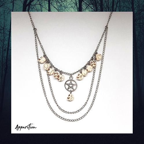 Madame De Morte Necklace