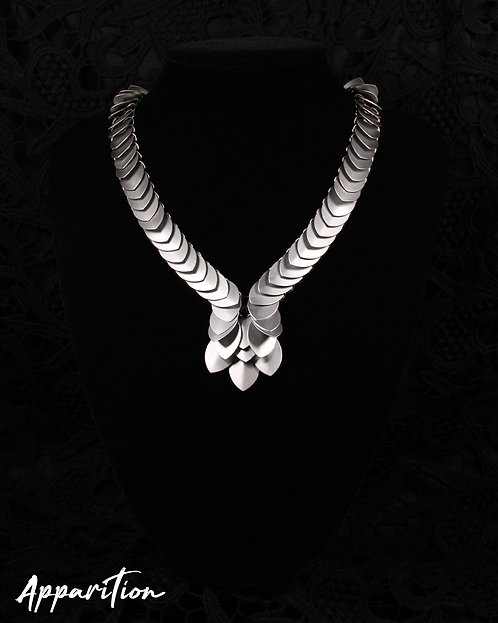 Nuada Scalemaille Necklace