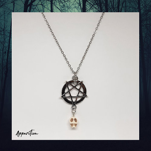 Restless Dead Necklace