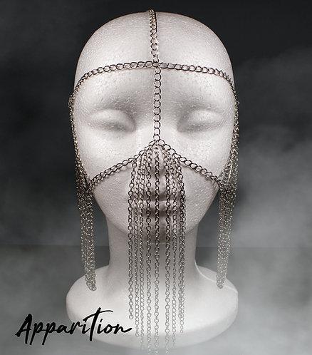 Ambrosia Face Chain