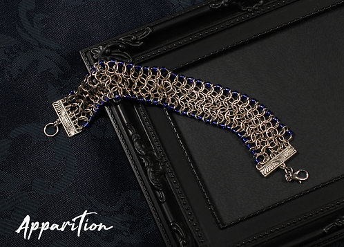 Athens Chainmaille Bracelet