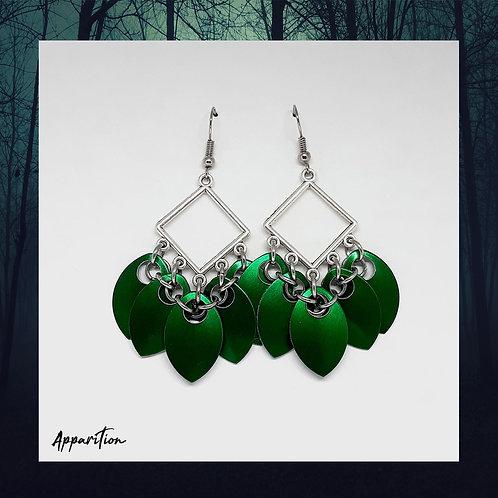 The Empress Earrings