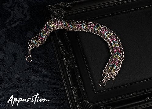 Dragée Grande Chainmaille Bracelet