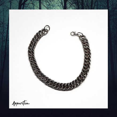 Mithra's Way Left Chainmaille Bracelet