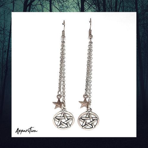 Magic Wish Earrings