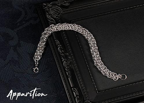 Berusnake Chainmaille Bracelet
