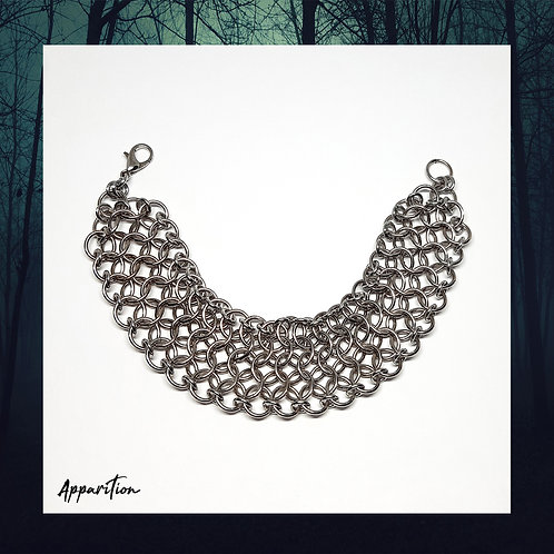 Shuyet Chainmaille Bracelet