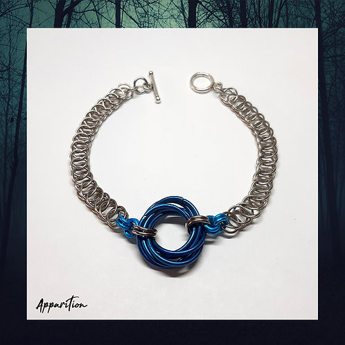 Eternity Chainmaille Bracelet