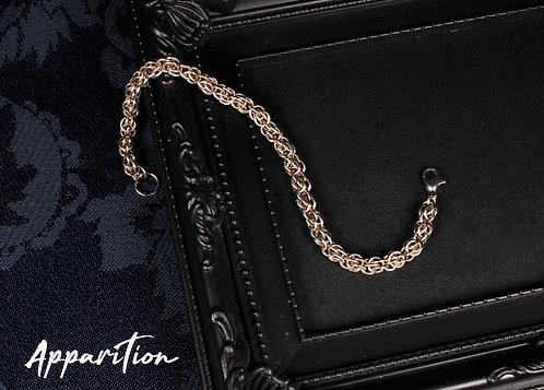Fieldstone Chainmaille Bracelet