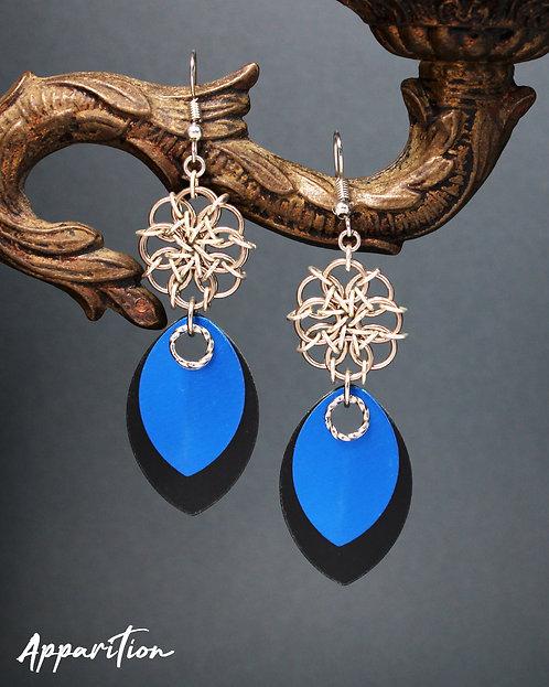 Yvette Scalemaille Earrings