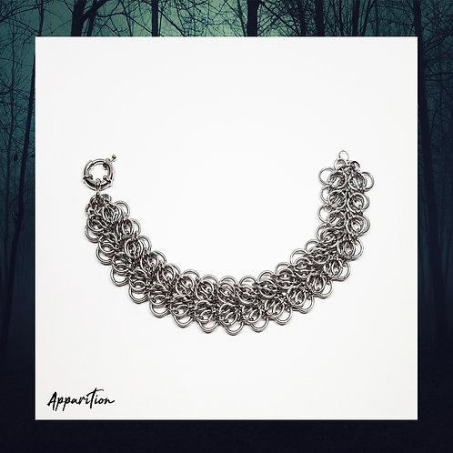 Cerridwen Chainmaille Bracelet