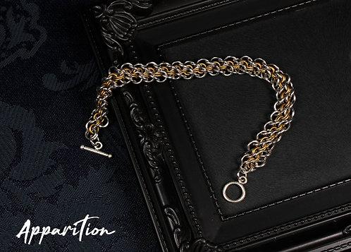 Abhainn Chainmaille Bracelet