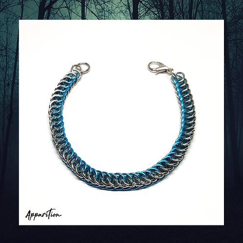 Seaside Chainmaille Bracelet
