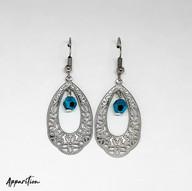 The Duchess Teardrop Earrings