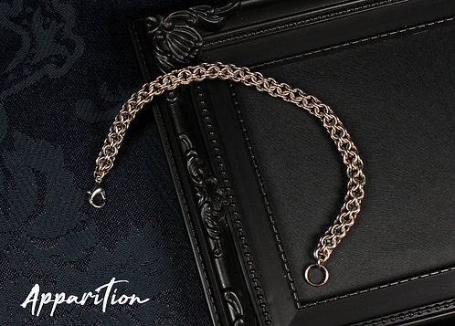 The Bailey Chainmaille Bracelet