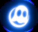 Ghostie no background neon.png